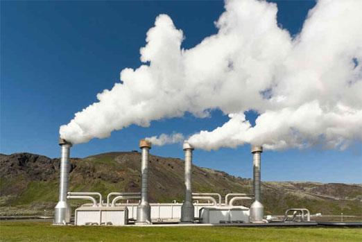 Cientificos proponen utilizar energía geométrica para crear energía limpia y renovable