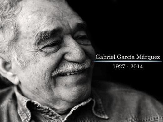 Gabriel García Márquez cumple un año de su muerte y el mundo lo celebra