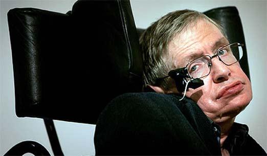 Stephen Hawking habla sobre el futuro de la humanidad y sobre la supervivencia de la especie