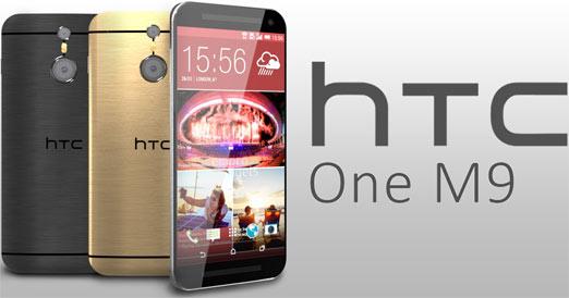 HTC One M9 en México ha sido presentado y lanzado