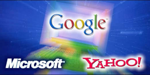 Microsoft y Yahoo renuevan acuerdos para competir contra Google
