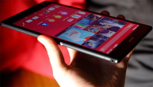Sony Xperia Z4, nuevo smartphone de Sony