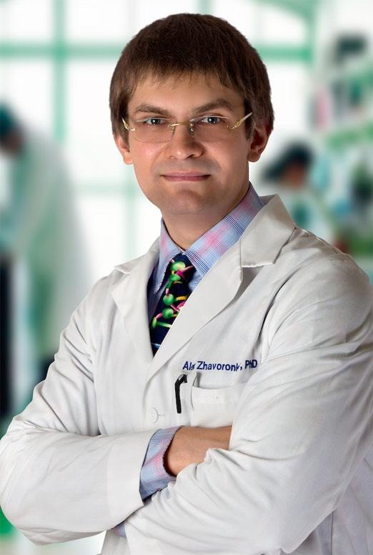 Doctor Alex Zhanoronkov asegura que una persona puede llegar a vivir 150 años de vida