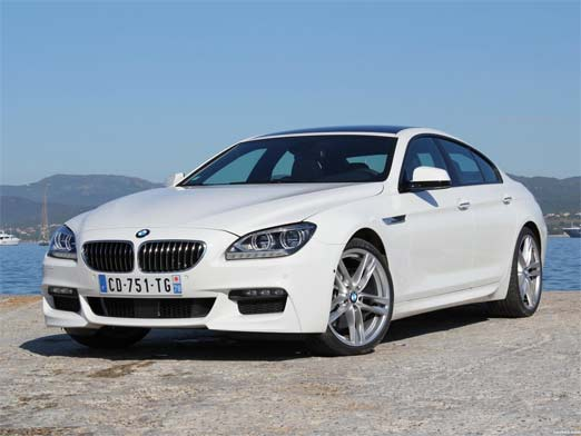 Nuevos modelos de BMW han llegado a México