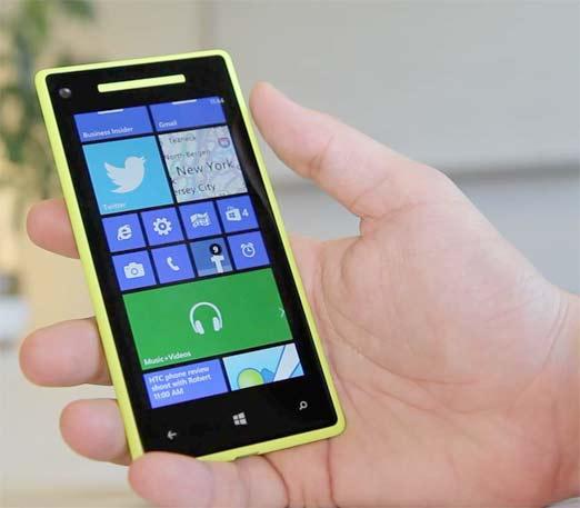 Windows phone tiene problemas de compatibilidad con ordenadores, esto se debe a problemas de actualización con el software