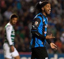 Querétaro contra Santos la gran final del Torneo de Clausura