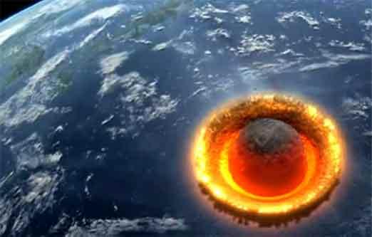 ¿El fin del mundo esta cercas? Profeta asegura que el fin del mundo esta mas cercas de  lo que pensamos
