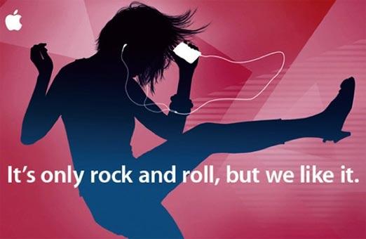 Apple Music, nueva novedad de música streaming