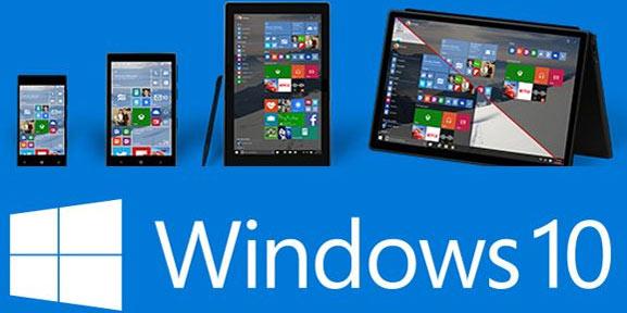 Windows 10 y sus novedades, nuevo sistema operativo