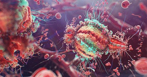 Médicos franceses registran el primer caso de remisión del VIH en paciente de 18 años, que fue sometida a tratamientos hasta los cinco años de edad.