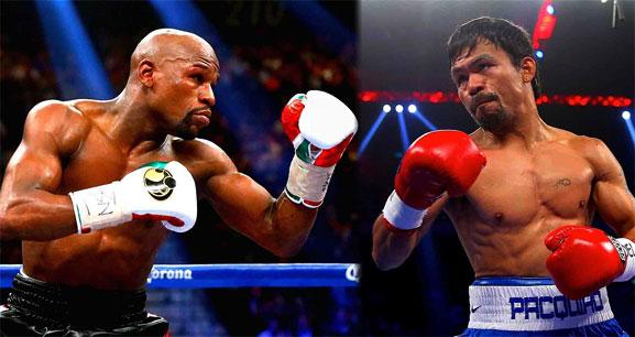 Pacquiao quiere revancha contra Mayweather. Parece ser que existirá una continuación de la pelea del siglo.