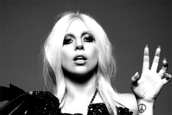 Gastos de Lady Gaga en zapatos