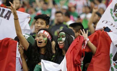 Mexico Campeon