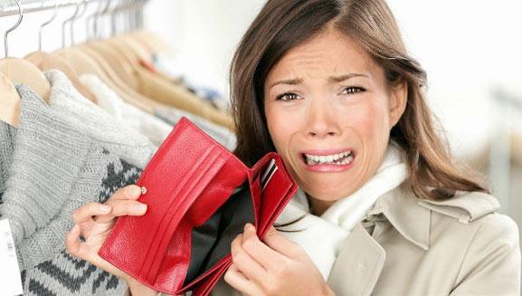 Crisis económica afecta el bolsillo y los ingresos