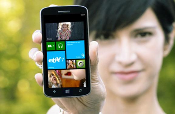 Windows Phone no despega en ventas y Microsoft tiene que despedir a 7800 empleados