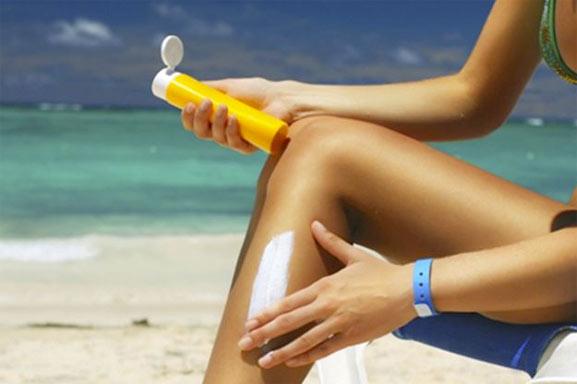 Cómo evitar el cáncer de piel y estar saludable