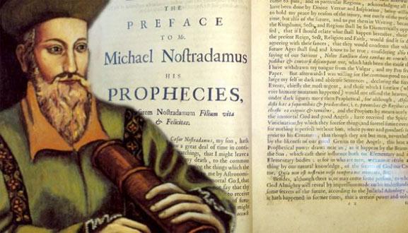 Michael Nostradamus predicciones del Estado Islámico
