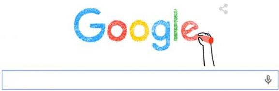 Google nuevo Logotipo sin serifa