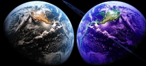 Universos paralelos a punto de ser descubiertos
