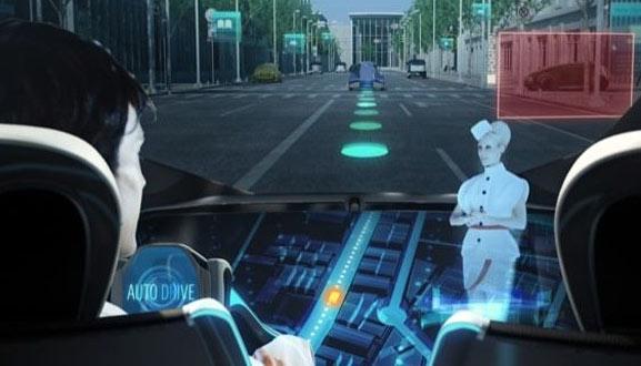 Inteligencia Artificial, smartphones que se doblan y otras tendencias
