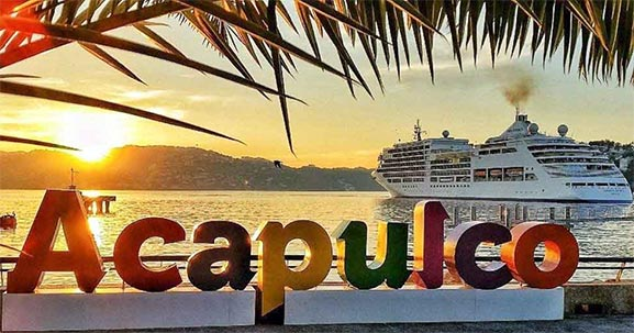 Acapulco, destino turístico